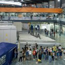NEW RECORD OF VISITORS AT THE ALBA OPEN DAY